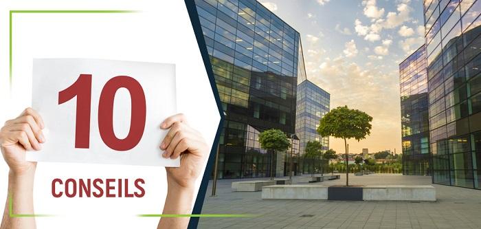 acheter ou louer bon immeuble commercial