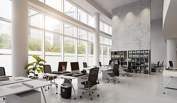 Que devez-vous prendre comme assurance commerciale pour vos bureaux d'affaires ?
