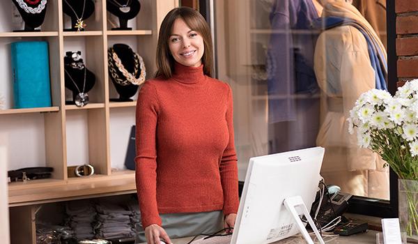 Protégez vos détaillants avec l'assurance commerciale appropriée.