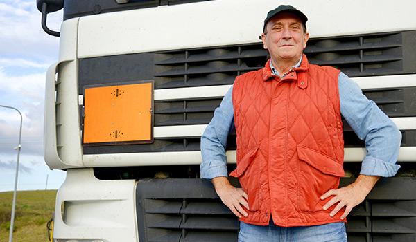 N'hésitez pas de vous protéger d'une assurance commerciale quand vous êtes un camionneur.