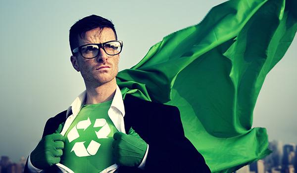 Le recyclage est important pour la planète grâce aux composants informatiques revalorisés pour un meilleur environnement.