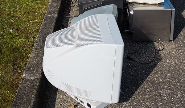 Vos déchets ont besoin de se faire ramener au bon endroit, le recyclage informatique est parfait pour cela.