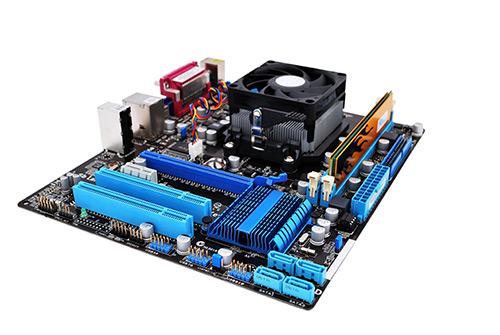 Voulez-vous ramasser par vous-mêmes les circuits électroniques de vos ordinateurs, non, faites-le faire par un expert en recyclage informatique.