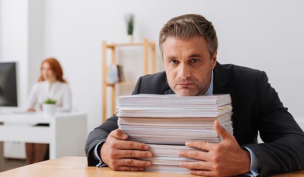 Si personne n'est prêt à vous remplacer est une cause d'une prise d'assurance vie chez un propriétaire d'entreprise.