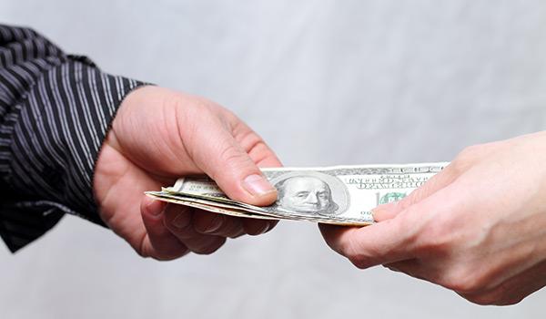 : Un montant que vous avez emprunté vous permet d'avoir une assurance vie en tant que propriétaire d'entreprise.