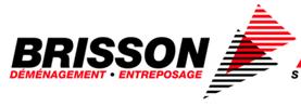 brisson demenagement commercial