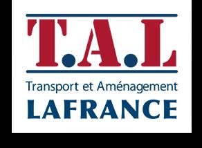 demenagement commercial transport et amenagement lafrance