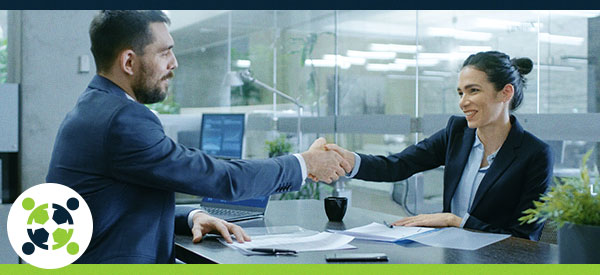 Recevez de l'aide pour votre entreprise de conseillers financiers.