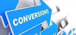 Notre expertise en marketing vous permettra un meilleur suivi de taux de conversion de votre site Web