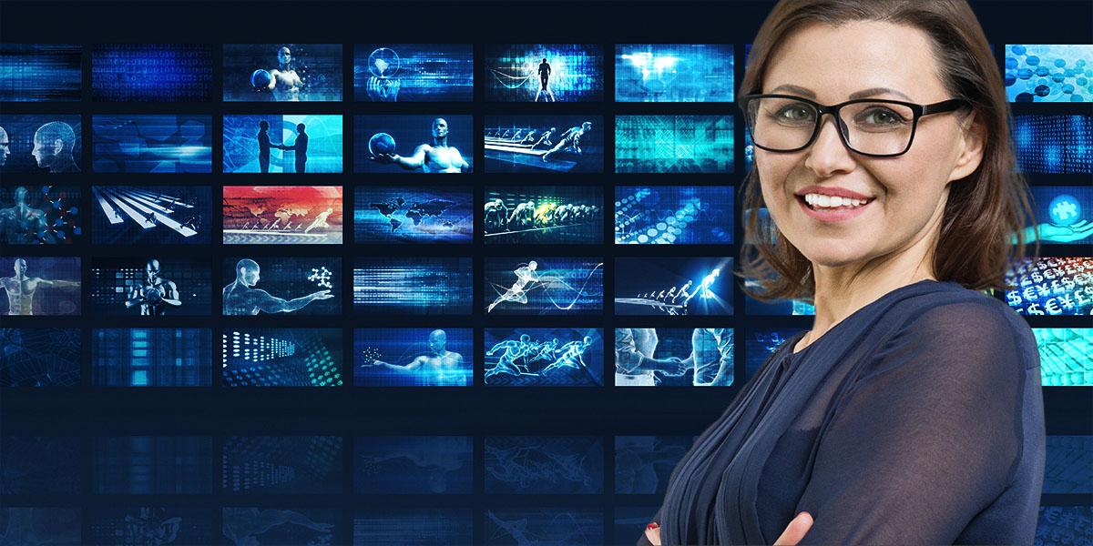 Offrez à votre entreprise une communication marketing exceptionnelle au moyen de la vidéo corporative.