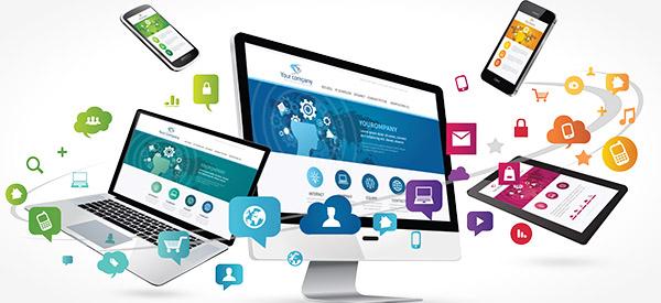 Un site Web intégré aux réseaux sociaux est gage de nouveaux clients.