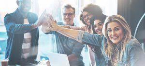 Relevez le défi; réussissez le lancement de votre nouveau produit avec l'aide d'experts en marketing Web