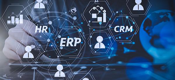 Intégrez un logiciel CRM à votre système ERP et réalisez leur véritable potentiel.