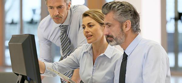 Négociez, avec un professionnel, une assurance-crédit à prix raisonnable, taillée sur mesure pour votre entreprise