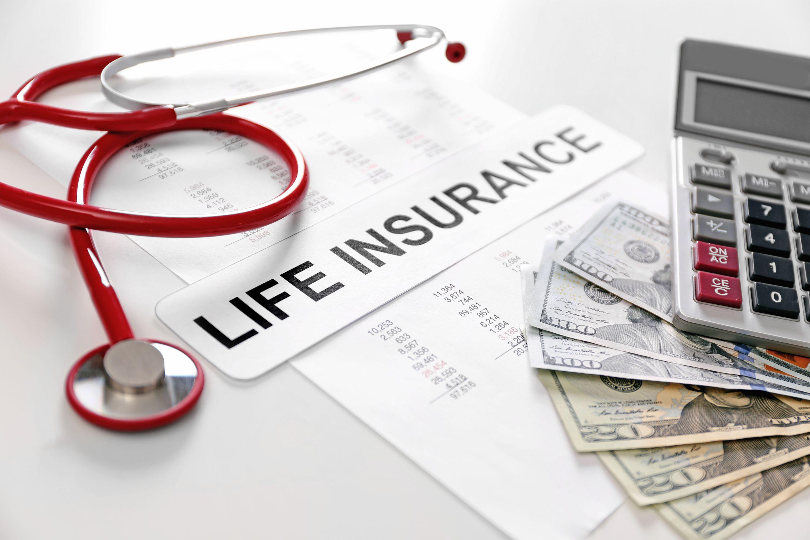 assurance vie entiere