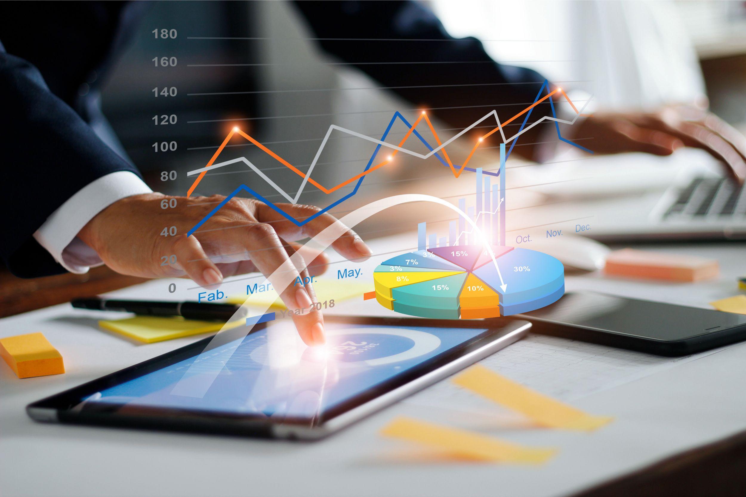 strategies financieres avant gardistes