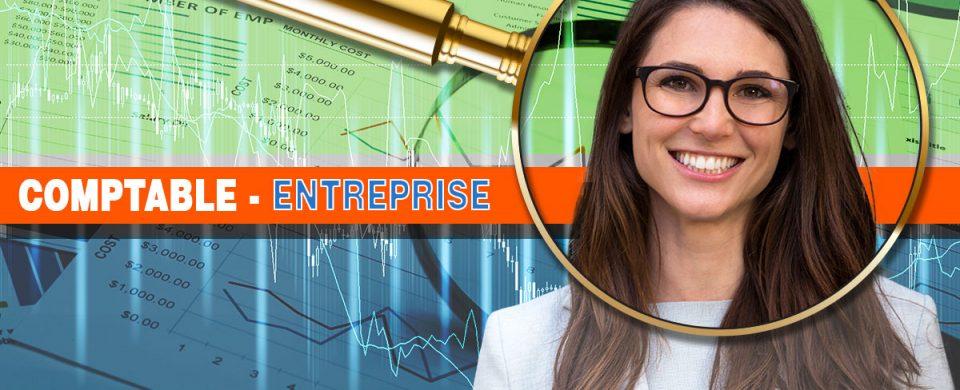 Choisissez un comptable qui saura vous accompagner depuis la fondation jusqu'à l'accroissement de votre entreprise ou PME