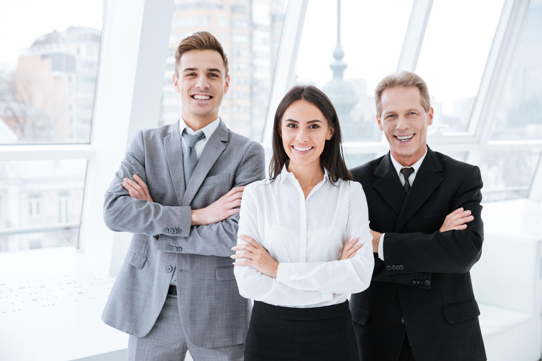 comparer 3 conseillers financiers entreprise