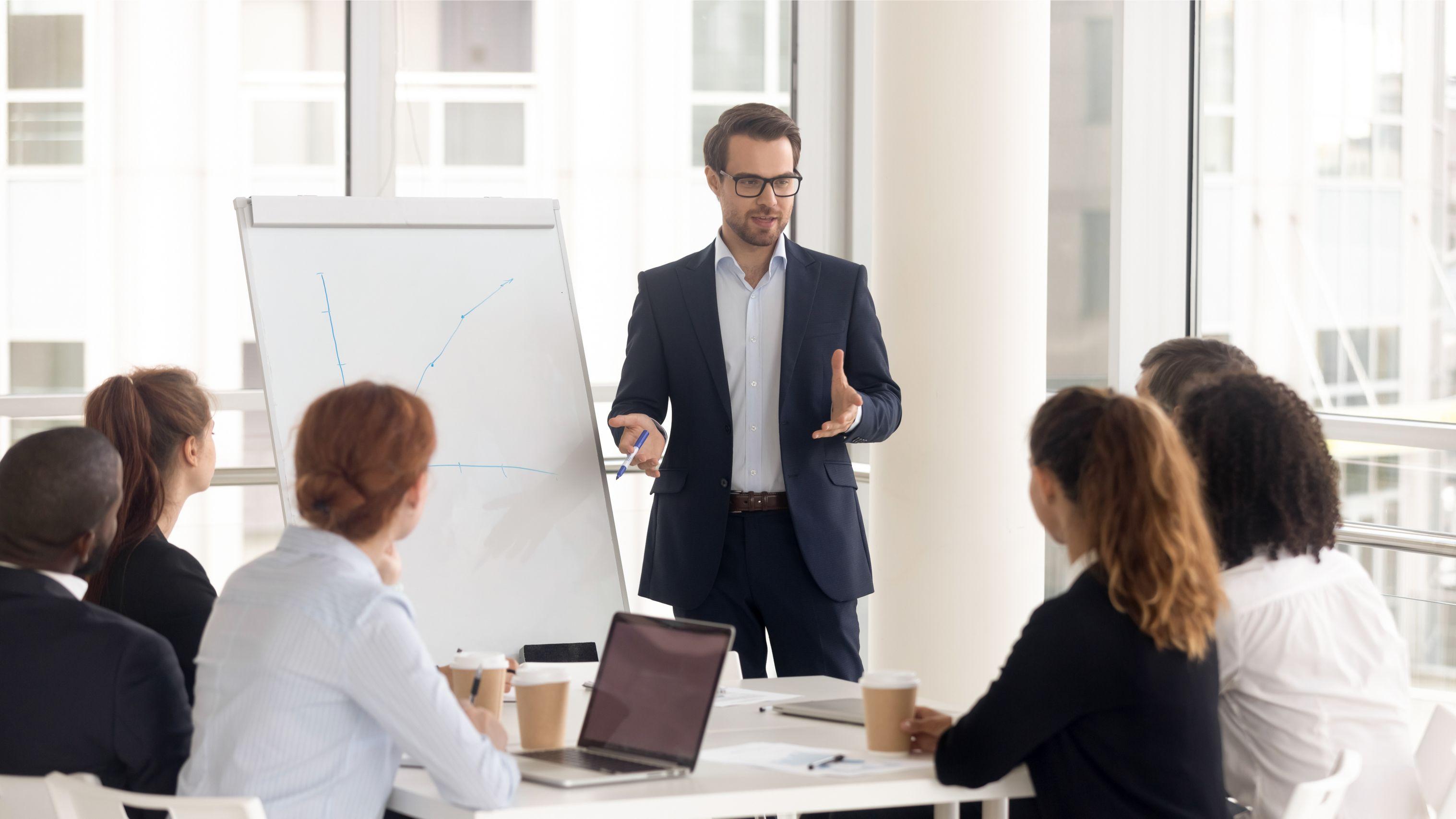 conseiller developpement entreprise