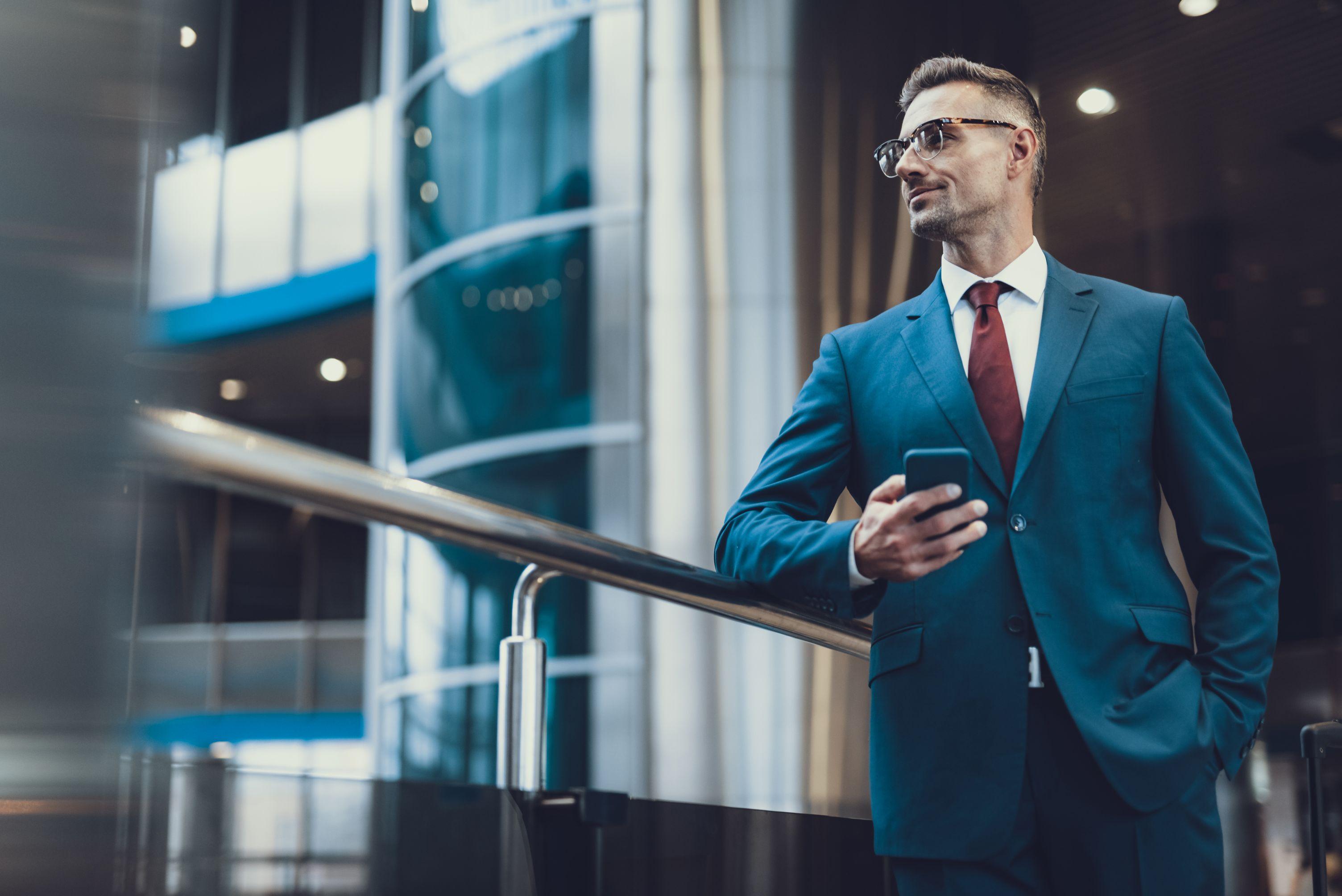 conseiller financier entreprise choix