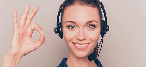 Trouvez les meilleurs spécialistes en service d'appel téléphonique; contactez Soumissions Entreprises