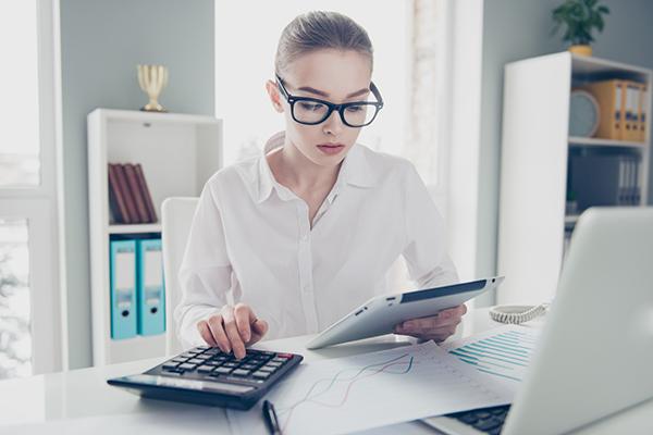 Le prix des services comptables pour les entreprises et PME au Québec