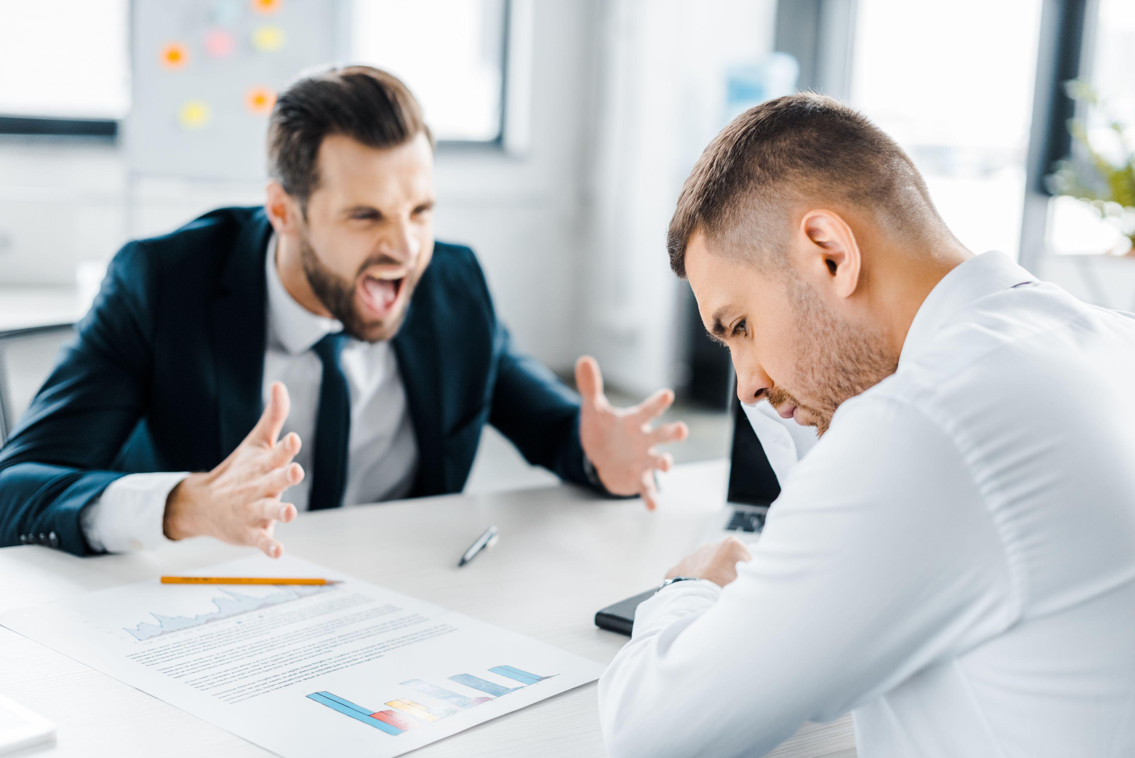 conseiller financier pour entreprise