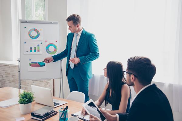 Les meilleures façons de planifier une relève d'entreprise