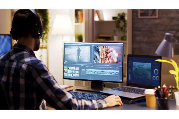 tournage montage video corporative